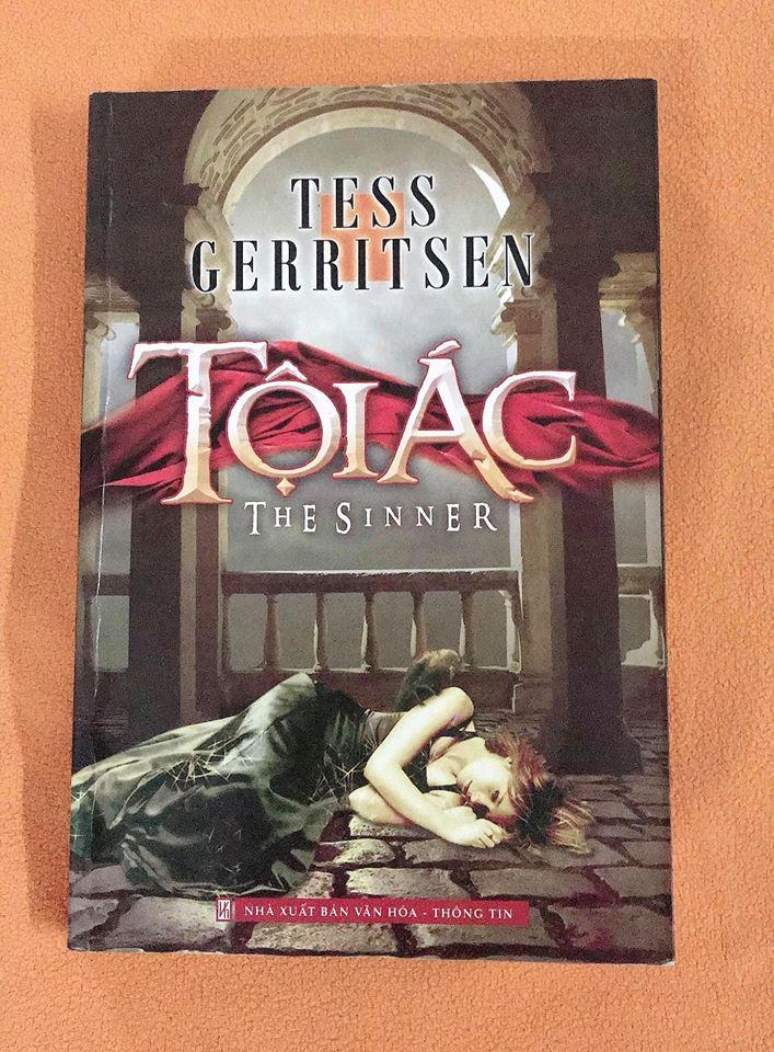 Tội ác - Tess Gerritsen