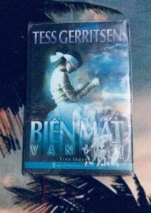 Biến mất - Tess Gerritsen