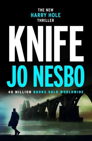 Knife-Jo Nesbo